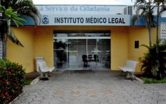 Instituto Médico Legal (IML) de Palmas.